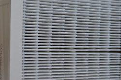 oczyszczacz powietrza do domu - filtr hepa