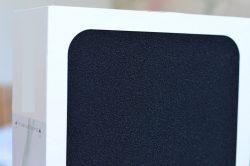oczyszczacz powietrza do mieszkania - filtr węglowy