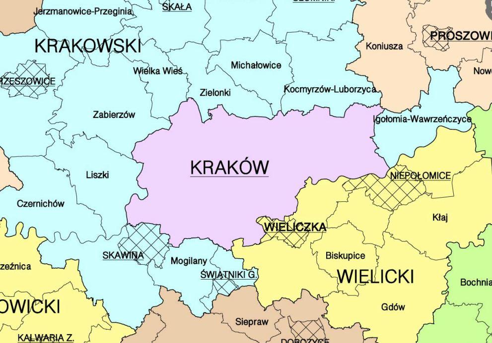 Przyczyny Smogu W Krakowie Smog Wawelski